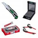 Werkzeug & Arbeitsschutz