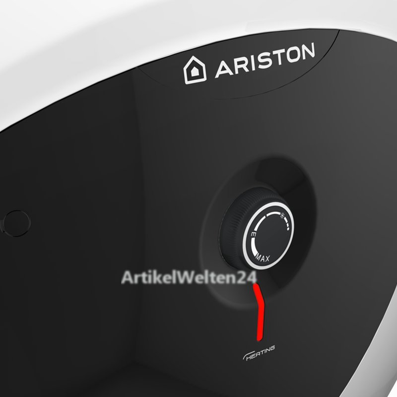 Ariston ANDRIS LUX 10 D EU Warmwasserboiler 10L Boiler, Übertisch ...