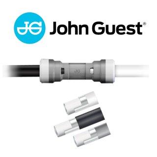 John Guest Speedfit Kunststoff Steckfitting PEM Einsteck Winkel-Verbinder 45°